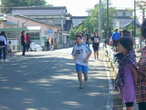 ひまわりマラソン 12