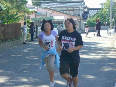 ひまわりマラソン 13
