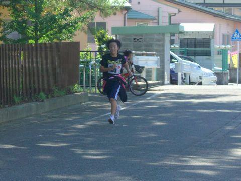 ひまわりマラソン 14