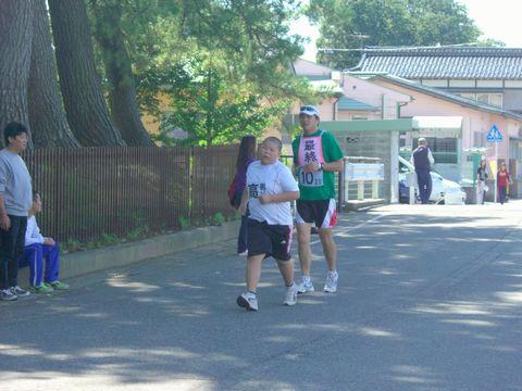 ひまわりマラソン14