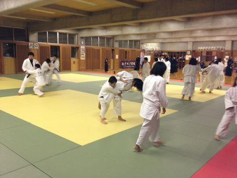 28日の練習 2