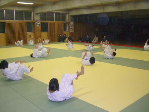 トレーニング 2