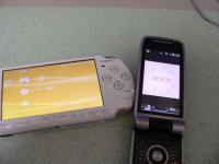 秋の!美少女(PSP)起動タイム~ ポロリもあるよ!!