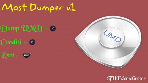 PSP Most Dumper v1