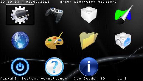 AX 1.0 (ネットを使いCTFやアプリプラグインなどをダウンロードできる)