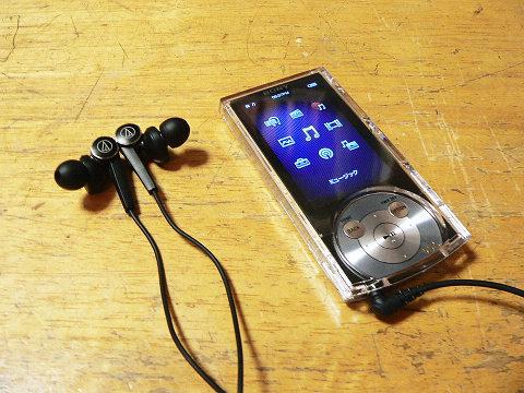 オーディオテクニカ ATH-CKS90 購入