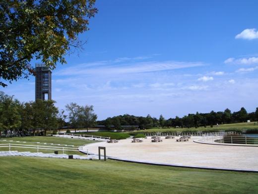 6-6素晴らしい公園