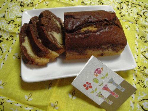 4-1たかぴー奥さんのケーキ