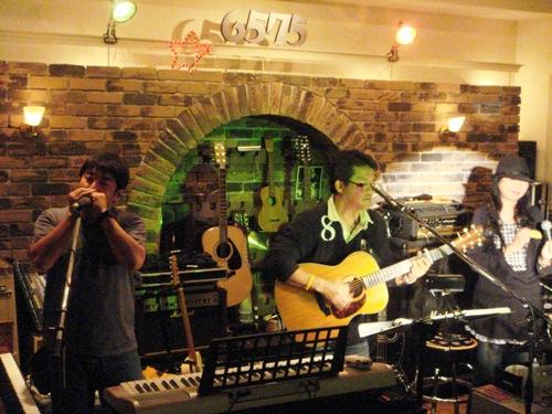 2-11マーシー野村とKazmin.com