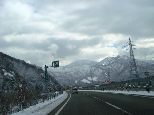 1-1雪道を関東へ