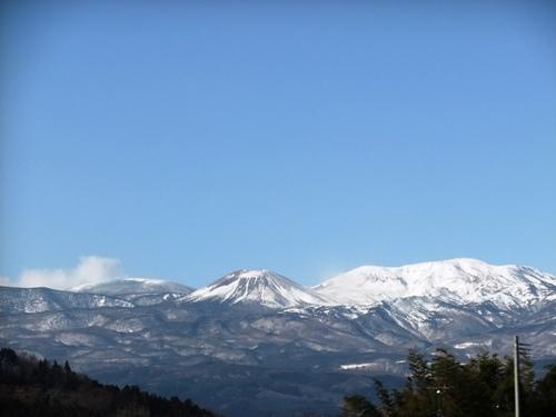 磐梯山その2