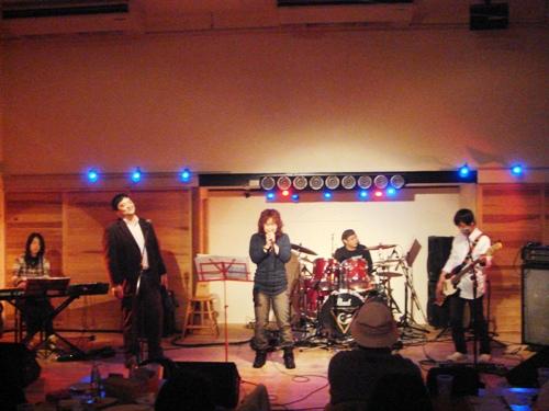 ウタヤ音楽堂