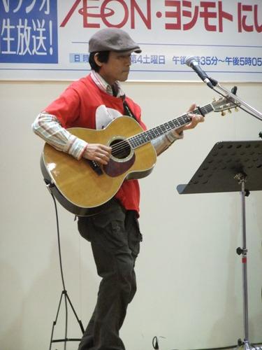 小野ヒロシ
