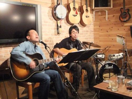 上川さんと吉田さん