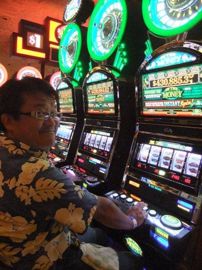 3-4カジノの石ちゃん