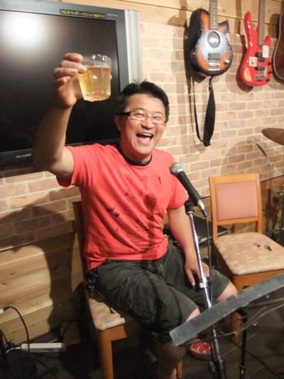 2-2石ちゃん乾杯