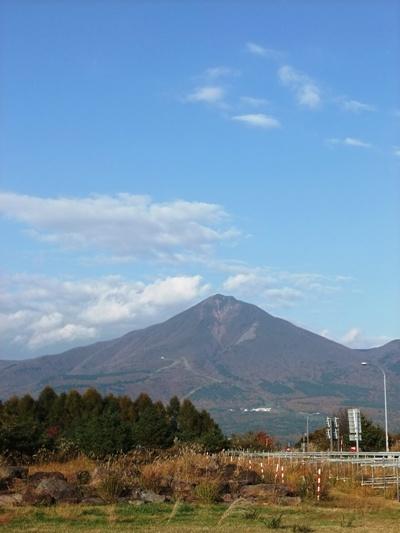 1-2磐梯山