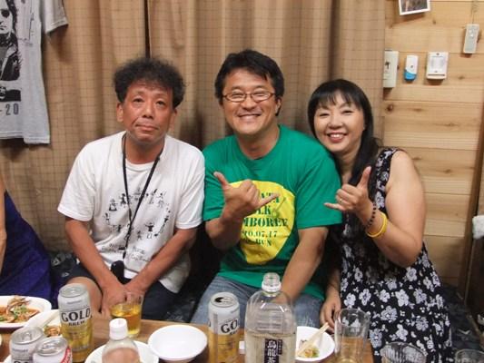 2-1斉藤哲夫さんとカズミンドットコム