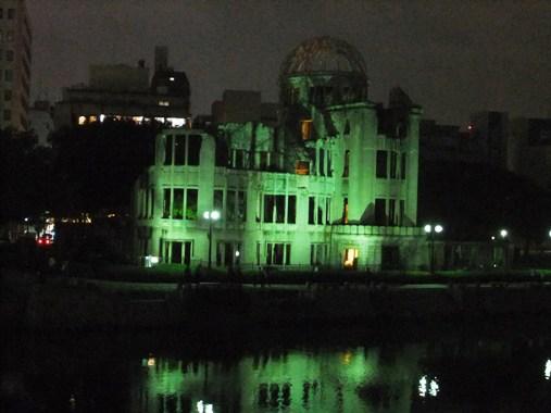 2-3原爆ドーム
