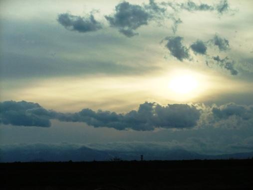20110502-34夕日