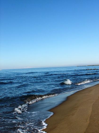 2-5日本海