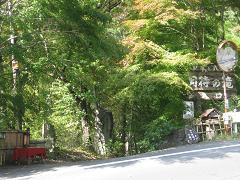 IMG_0616月待の滝入り口
