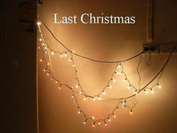 2009 Last Christmas