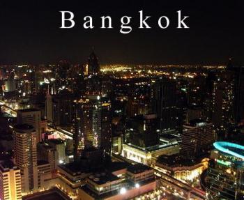 バンコク夜景.3