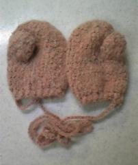 手袋feb.10.2009