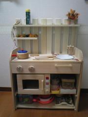 ままごとキッチンfeb.18.2009