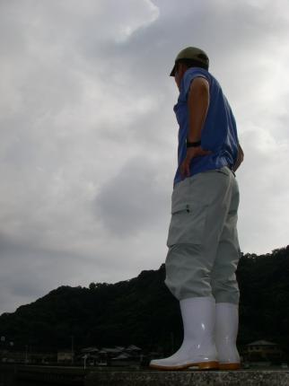 090816朝陽小島