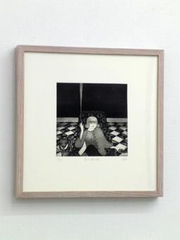 武田あずみ「夢みる婦人の話」
