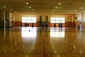 総合体育館2F