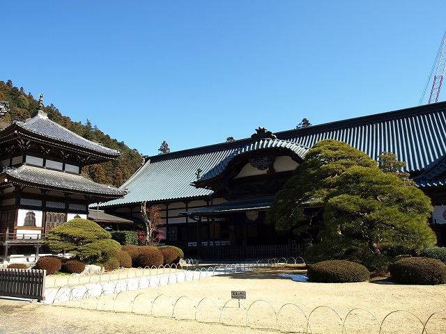 久遠寺最終3