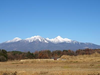 須玉 景色5
