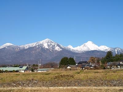 須玉 景色4