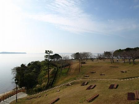 浜名湖SA公園