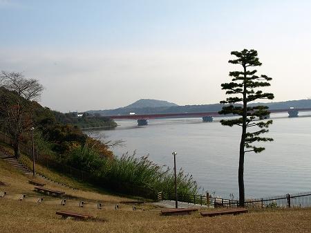 浜名湖SA公園木