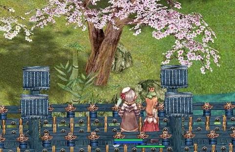 桜!竹!石!
