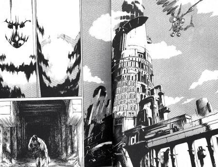 バビルの塔02