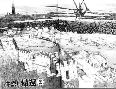 バビルの塔01