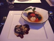 熱海夕食2