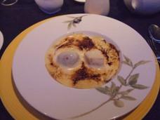 熱海夕食1
