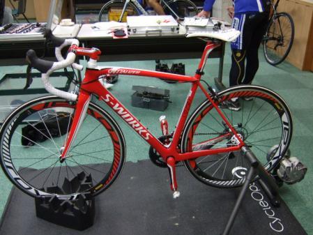 サンティーニ 156