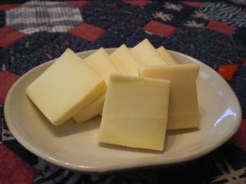 味噌づけチーズ