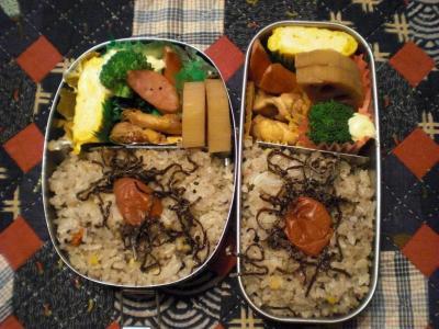 お弁当 12