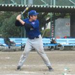 この試合3安打4打点の山田