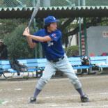 この試合5打点の佐藤