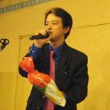首位打者の田中