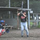 7回裏、代打藤澤が今季初打席初安打